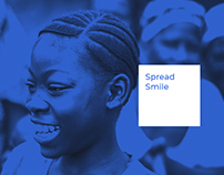 Smiile Branding & Website Design