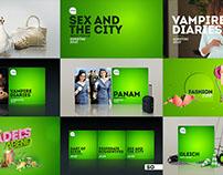 sixx Rebranding 2013