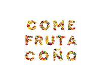 Come fruta c***