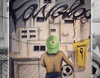 Favela / Mural