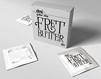 Fret Butter for DMI Guitar Labs