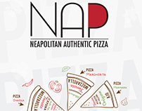 NAP - NEAPOLITAN AUTHENTIC PIZZA