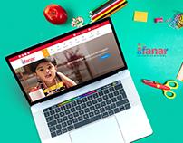 Fanar School Website