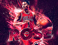 NBA Social Media Artwork 2
