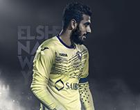 El Shenawy