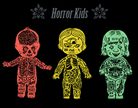 HORROR KIDS