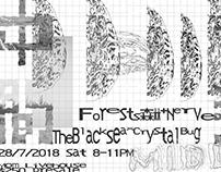 event poster: Middle Landscape