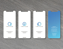 iDO App - UX/UI and Branding