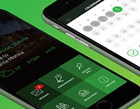 AppMaude: Mobile App UI/UX Design