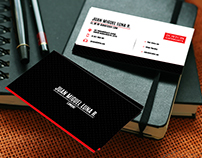 BUSINESS CARD :: TARJETAS PROFESIONALES