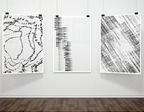 Experimental Typography; a mini series