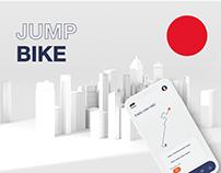 Future bike sharing