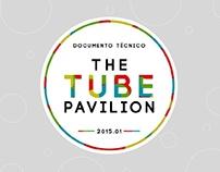 """UI_Proyecto Técnica/_""""Tube Pavillion""""_201501"""