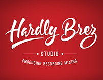 Hardly Brez Studio