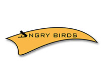 Logo for Angry Birds - Just for fun