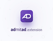 Admitad.extension —  browser plug-in creation case