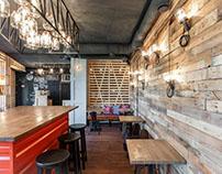 Penka Coffee Bar
