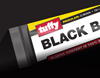 Tuffy Packaging Redesign
