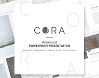 Cora PowerPoint Presentation