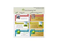 Embedded image email design