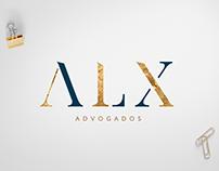 ALX - Branding