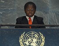 Kid President for World Humanitarian Day