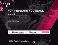 Fort Howard Football Club