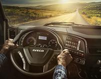 Iveco Tucks - Roads