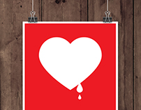Red Cross   Campaign Poster