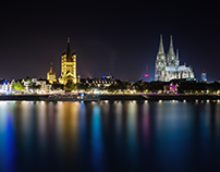 Cologne Cathedral Collection 1