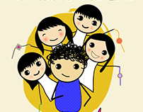 Raksha Bandhan special - Illustration