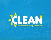 CLEAN - Energy Sources / Yenilenebilir Enerji Kaynaklar