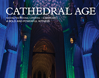 Cathedral Age Summer 2016
