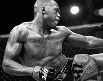 UFC 3 UNDISPUTED