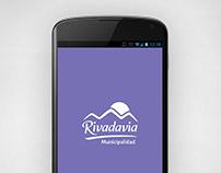 App - Rivadavia