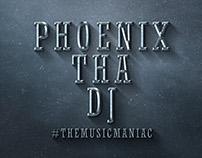 Phoenix Tha Dj
