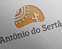 Logo for Seu Antônio