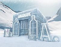 ABSOLUT Icecub