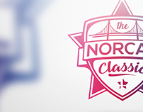 The Norcal Classic - Branding