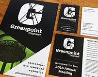 Greenpoint Chamber