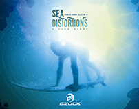 Gzuck - Sea Distortions - Spring & Summer Collection