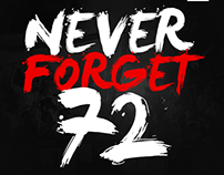 72 Never Forget