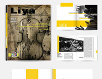 art magazines Graphic Design