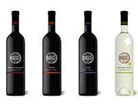 baron herzog wine series