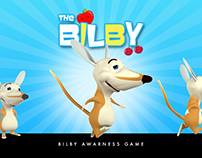 Bilby Game Character Project