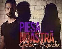 Artwork | Colin & Kamelia - Piesa Noastra