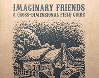 Imaginary Friends: Field Guide
