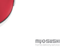 MySushi | Home delivery service