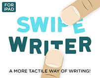 Swipe Writer