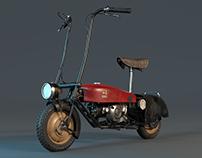 Corgi 1950